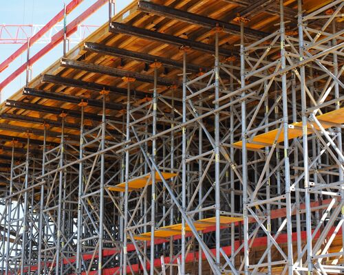 site_construction_work_support_strive_scaffold_house_construction_scaffolding-913774