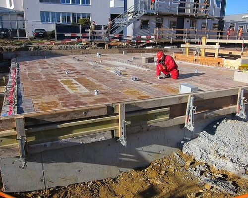 site-shell-electrical-installation-formwork